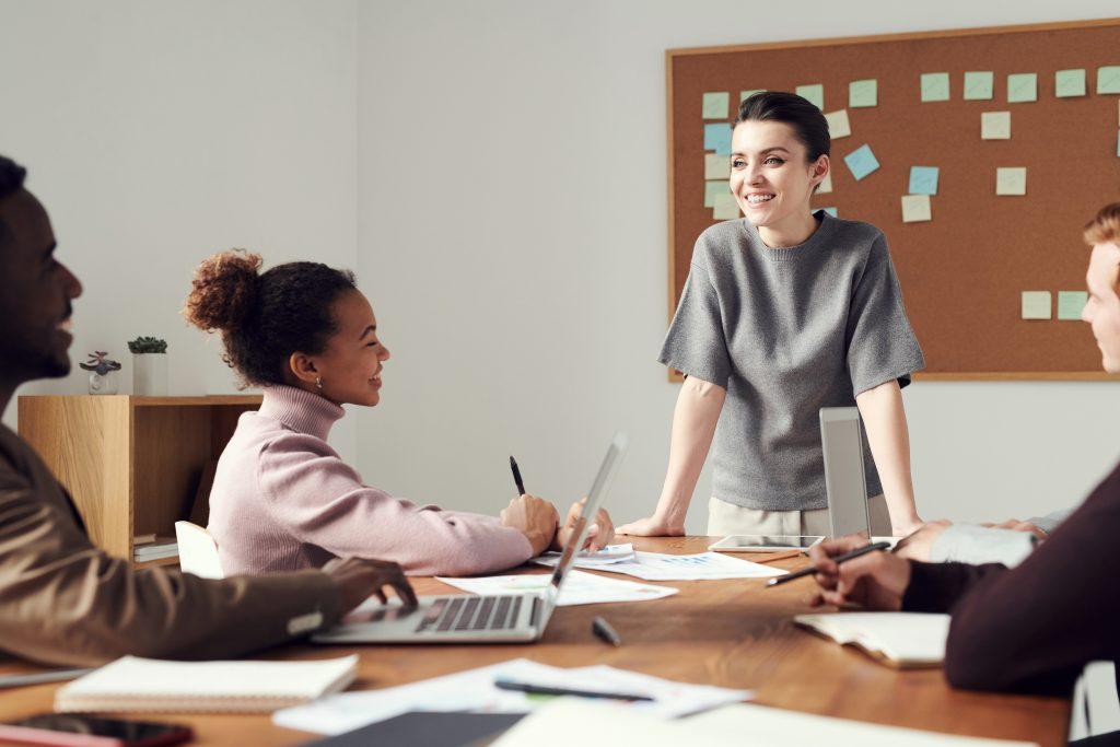 Comment organiser un événement en entreprise